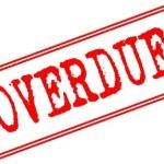 CRA & Overdue Taxes